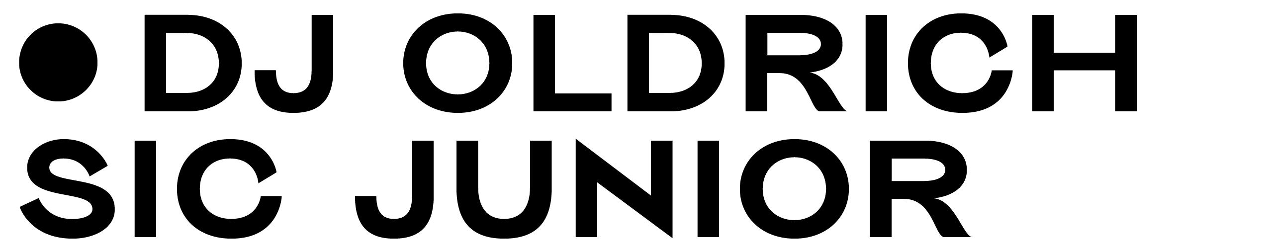 —————————Branding Oldrich Sic Jr. —— Identity & Stationery