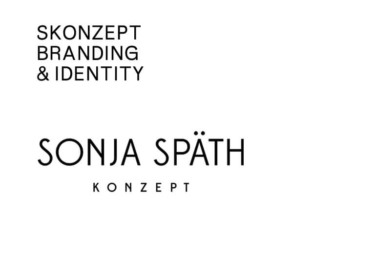 Branding & Stationery for Spaeth —— Retailkonzept