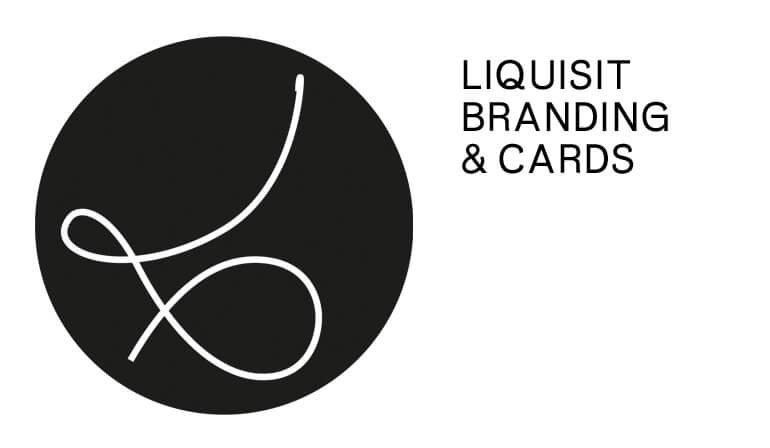 Branding & Logo Design for Liquisit —— Alkoholische Feinkost