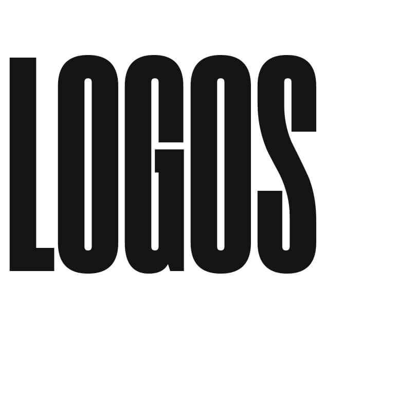 Logos —— realised —— rejected —— drafts